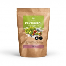 Erytritol 200 g