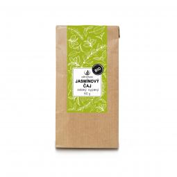 Jazmínový čaj zelený sypaný BIO 50 g