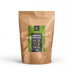 Konopný proteín 50% BIO 200 g