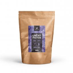 Ľanový proteín 30% BIO 200 g