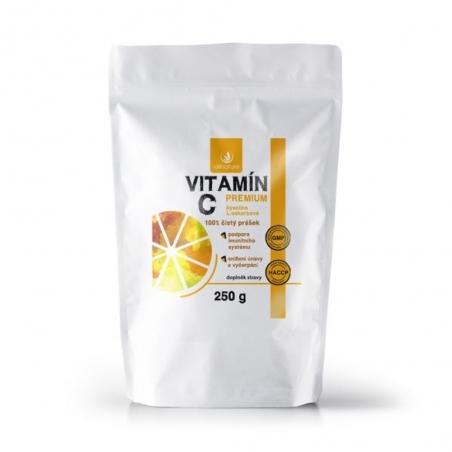 Vitamín C prášok Premium 250 g