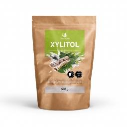 Xylitol - brezový cukor 500 g
