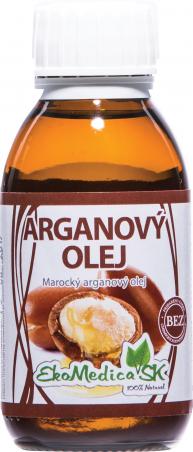 Arganový olej  100%