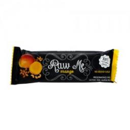 Tyčinka Raw Me mango 45g