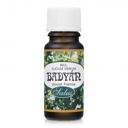 Éterický olej BADIÁN 10 ml