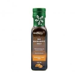 Baobabový olej BIO 100 ml Wolfberry *