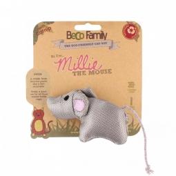 Beco Cat Nip Toy - Myška Millie