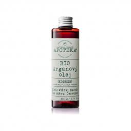 BIO Arganový olej 200 ml