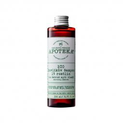 Havlíkov šampón 13 rastlín 200 ml