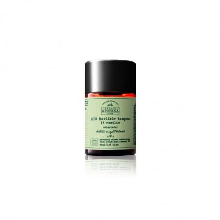 Havlíkov šampón 13 rastlín 50 ml