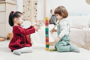 Viete, ako správne vyčistíte detské hračky?