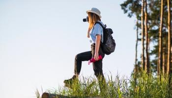 7 vecí, ktoré si pribaliť do batohu na turistiku