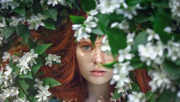 Ako zafarbiť svoje vlasy zdravo a prírodne