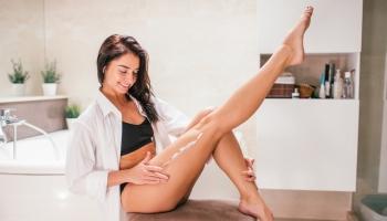 Ako docieliť krásnu opálenú pokožku v pohodlí vášho domova