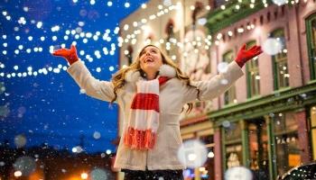 Ako v pohode prežiť prípravu Vianoc: 5 tipov z Naureusu