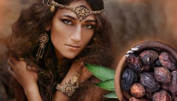 Arganový olej - Maroko roky ukrývalo fascinujúce tajomstvo ženskej krásy