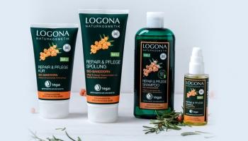 LOGONA - bio prírodná kozmetika šetrná k pokožke, láskavá k prírode