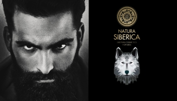 Pánska kozmetika Natura Siberica - sila sibírskej prírody v každom produkte