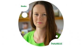 Člen tímu Naureus - Denisa Otrubová