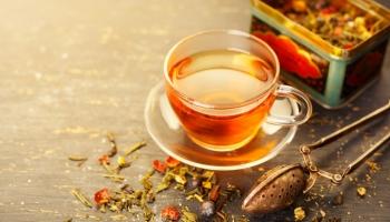 Zahrejte sa so sypanými liečivými čajmi Allnature