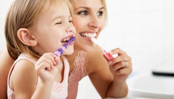 Ako si poradiť s ústnou hygienou prírodne