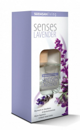Bytová vôňa Levanduľa- difuzér 200 ml