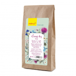 Čierna baza bylinný čaj 50 g Wolfberry