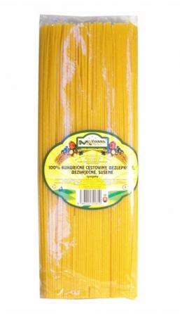 Cestoviny kukuričné špagety 500g