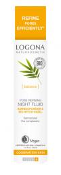 Čistiaci nočný fluid 30 ml