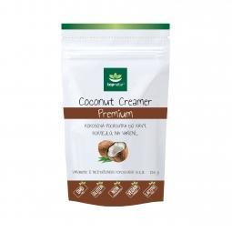 Kokosová pochúťka do kávy premium 150 g Topnatur