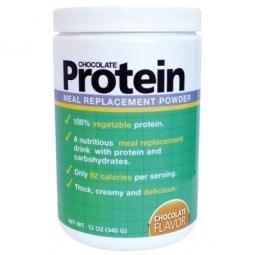Proteín čokoládový, 340 g