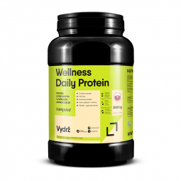 Wellness Daily Protein 65% 2000 g/57 dávok natural