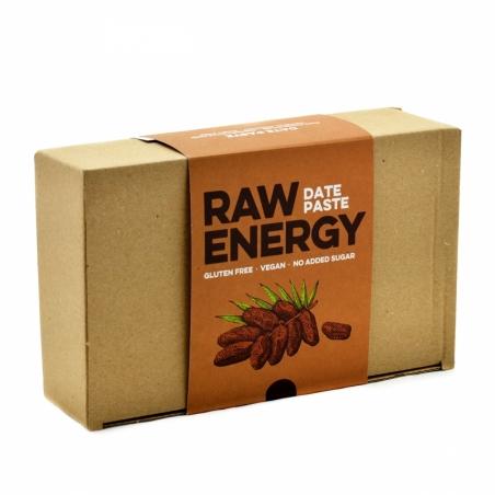 Pasta datlová RAW ENERGY 1kg