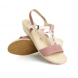 Batz dámske sandále Denissa Violet 36