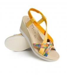 Batz dámske zdravotné sandále Malaga 36