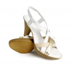Batz dámske zdravotné sandále Monaco 37