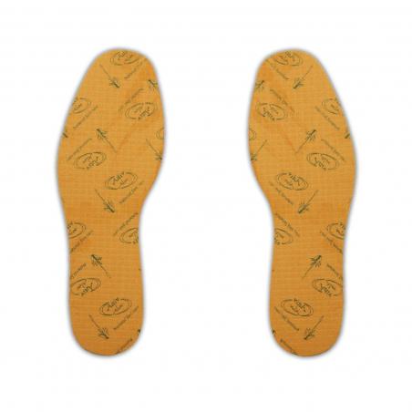 Batz vložky do topánok 902 Aloe active 37/38