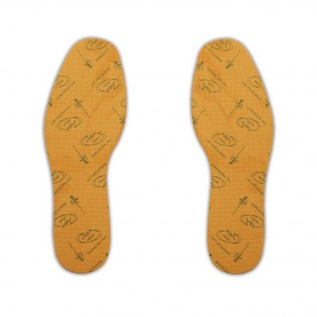 Batz vložky do topánok 902 Aloe active 39/40