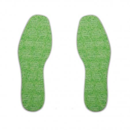 Batz vložky do topánok 907 Bacteria stop 45/46
