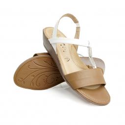 Batz dámske zdravotné sandále Natasa 37