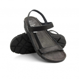 Batz dámske zdravotné sandále Terka Black 37