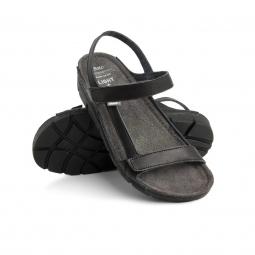 Batz dámske zdravotné sandále Terka Black 41
