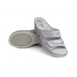 Batz dámske zdravotné šľapky Eszter Purple 37