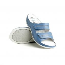 *Batz dámske zdravotné šľapky Lia Blue 41