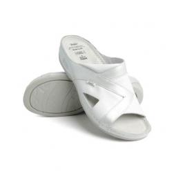 Batz dámske zdravotné šľapky Viki White 39