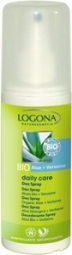 Deo spray bio aloe & verbena 100 ml