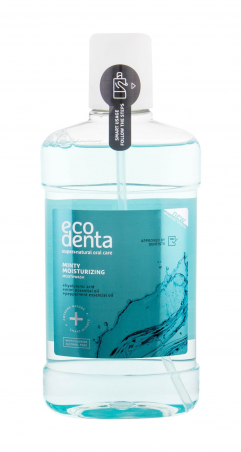 Mätová osviežujúca ústna voda 500 ml