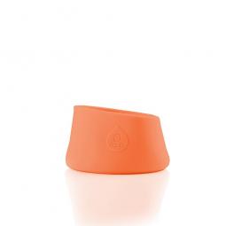 Doplnky - silikon bottom Squeeze Tangerine