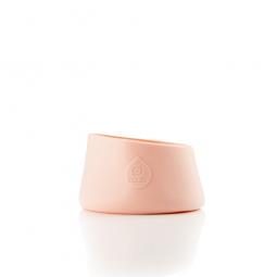 Doplnky - silikon bottom Squeeze Peach