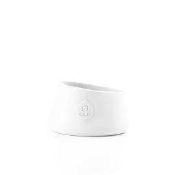 Doplnky - silikon bottom Squeeze White